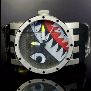 1 in stock-new invicta DNA bomber Men's watch